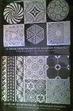 Le décor géométrique de la mosaique romaine : 2 volumes