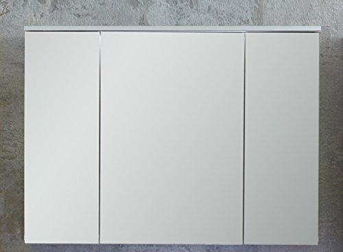 Bad Spiegelschrank von trendteam – 99 cm - 2