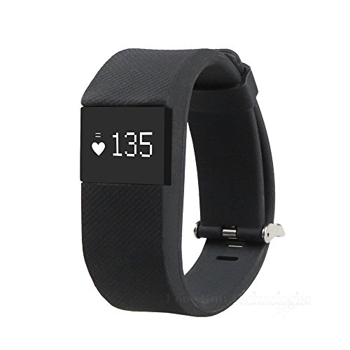 Boss-Bright-Heart-Rate-Monitor-No-Chest-Strap-Pedometer-Watch-Pedometer-Sleep-Monitor-Hear-Rate-Monitor-Watch-Fitness-Watch-Smart-Band-Activity-Tracking-Calorie-Counter-Sleep-Tracker-Alarm-Unisex-Appl