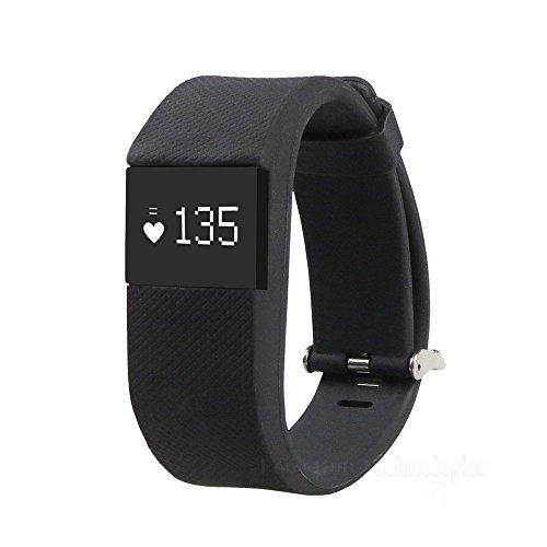 Boss-Bright-Heart-Rate-Monitor-No-Chest-Strap-Pedometer-Watch-Pedometer-Sleep-Monitor-Hear-Rate-Monitor-Watch-Fitness-Watch-Smart-Band-Activity-Tracking-Calorie-Counter-Sleep-Tracker-Alarm-Unisex-Appl