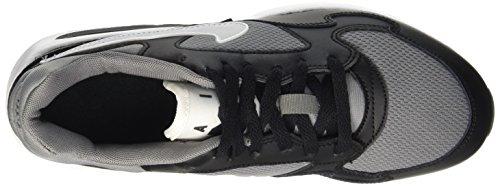 Nike Air Max St (Gs), Scarpe da Corsa Bambini e Ragazzi Multicolore (Black/White-Cool Grey-Anthrct)