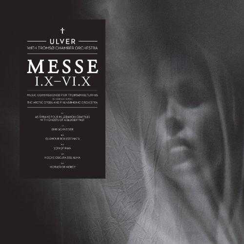 Messe I. X-Vi. X