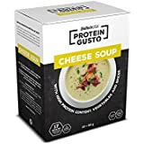 Biotech USA 26004010200 Cheese Soup Protein Gusto