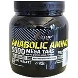 Olimp Anabolic Amino 9000 Mega Tabs , 300 Tabletten, 1er Pack (1 x 675 g Dose)
