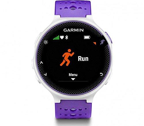 GPS-Forerunner-230-HR-Bundle-viollett