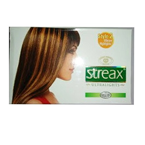 Streax Hair Colour Ultra Light 2 Vibrant Highlights