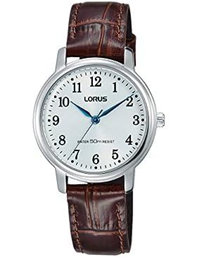 Lorus Watches Damen-Armbanduhr RG225LX9