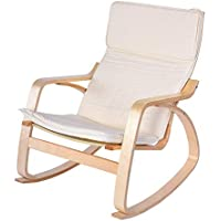 Amazon Co Uk Rocking Chairs Home Amp Kitchen