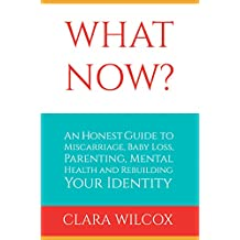 What Now: An Honest Guide to Miscarriage, Baby Loss, Parenting, Mental Health and Rebuilding Your Identity