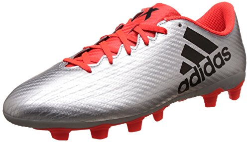 adidas Men s X 16 4 FxG Football Boots 8