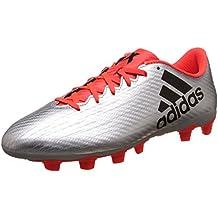 sports shoes 15949 9bd07 adidas X 16.4 FxG, Botas de fútbol para Hombre
