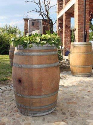 Weinfass Stehtisch Tisch aus Holzfass