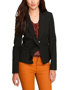 Comma Damen Business Blazer Regular Fit 81.308.54.6782 BLAZER
