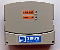 SOLAR CHARGE CONTROLLER 12v/ 4A FOR HOME LIGHT SYSTEMS
