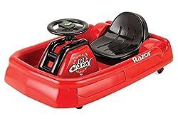 Razor Junior Lil' Crazy Vehicle