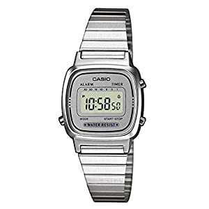 Casio Collection Women's Watch LA670WEA