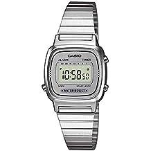Orologio da Donna Casio Collection LA670WEA-7EF