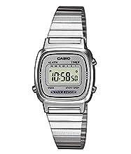 Casio Montres bracelet LA670WEA-7EF