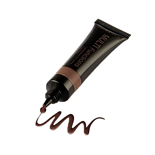 Fond de teint liquide hydratant imperméable à l'eau de crème de maquillage de correcteur de maquillage d'huile de base LUFA
