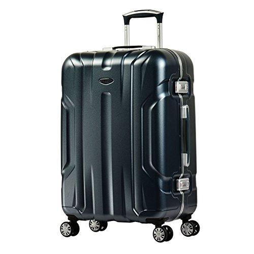 Eminent X-Dream, Unisex-Erwachsene Koffer Grau graphit m