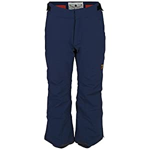 Chiemsee Kinder Oli J Ki Snowpants Boys