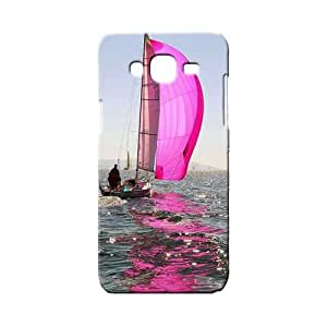 BLUEDIO Designer 3D Printed Back case cover for Samsung Galaxy A8 - G1218