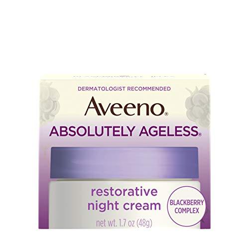 Aveeno - Absolutely Ageless crema de noche
