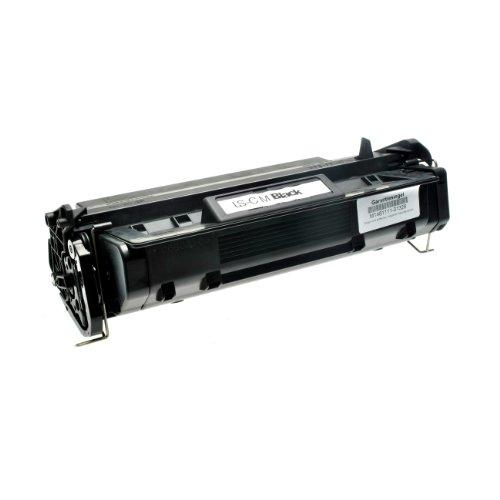 Preisvergleich Produktbild Toner für Canon Cartridge 6812A002 schwarz D-620 630 660 661 680 760 761 780 781 Series N PC-1060 1061 1080 1200 1210 1230 1270 Series F D