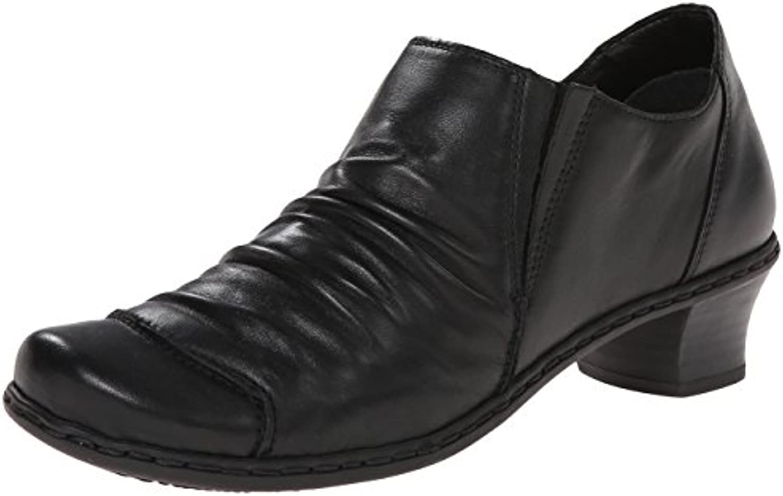 Rieker Louise 52180-00 - Zapatos de cuero para mujer