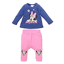 Disney Minnie 2128 Conjunto...