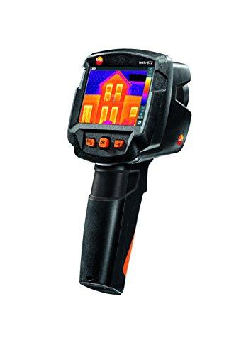 Testo termocamera 872