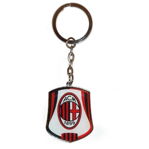 AC Mailand Schlüsselanhänger - eine Größe -