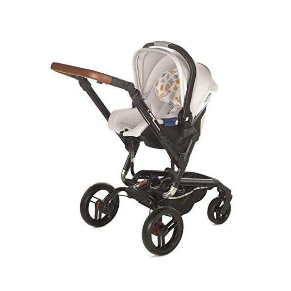 Jané 5490 T30 - Paseo Chairs Jané Shopping carts and pram Jane Chairs Children's Unisex Walking chairs Rider Formula Koos isize 5490 Micro (T30) 3