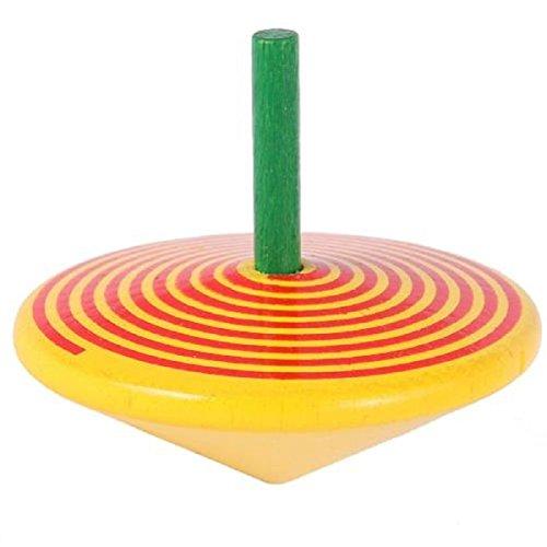 beck-55-x-13-cm-spinning-top-con-tallo-multicolor