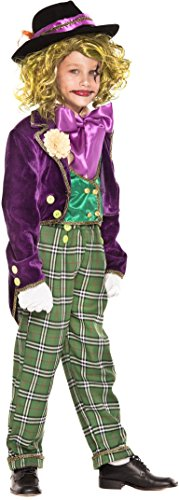 NEVAL JOLLY CRAZY BABY für KARNAVALKOSTÜME fancy dress halloween cosplay veneziano party 28058 Size 3 (Baby-joker-halloween-kostüm)
