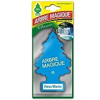 Arbre Magique Deodorante per Auto Fresh Water