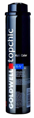 Goldwell Topchic Hair Color Coloration (Can), 10A Pastell-Aschblond, 250 ml -