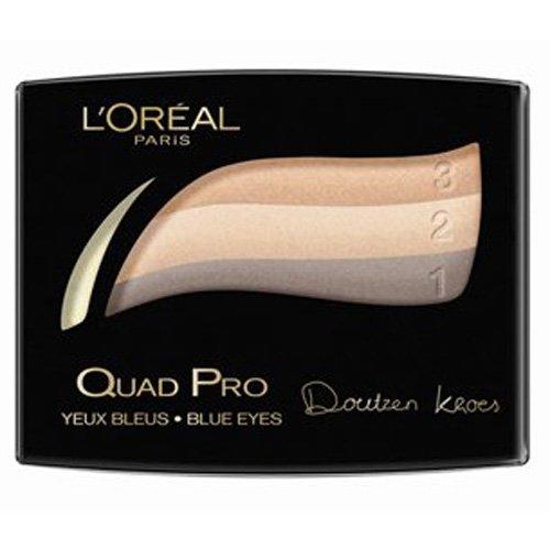 loreal-quad-pro-eye-shadow-303-beige-taupe-doutzen-kroes