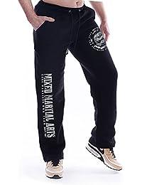 Dirty Ray Arts Martiaux MMA pantalon de sport homme SDMMA2
