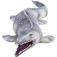 Juguetes de Simulación de Dinosaurio Super Grande Modelo Animal para Niños Regalo Ideal en Gran Tamaño Apertura Pro 45 cm