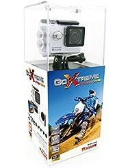 EASYPIX Caméra Easypix GoXtreme Rallye Action - Argenté