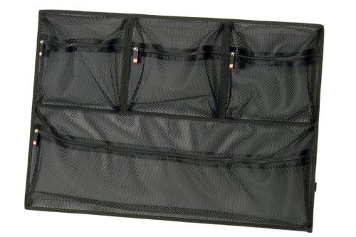 Plaber s.r.l HPRC Gehäusedeckel-Tasche für 2780W-Serie, Schwarz