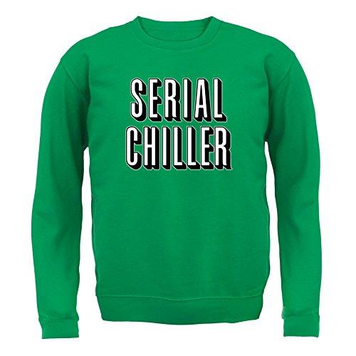 sex Pullover/Sweatshirt - Grün - XXL ()