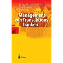 Management von Transaktionsbanken