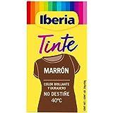 Iberia Marrón Tinte Textil - 70 gr