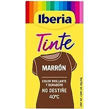 Iberia Tinte Marrón para Ropa - 70 gr