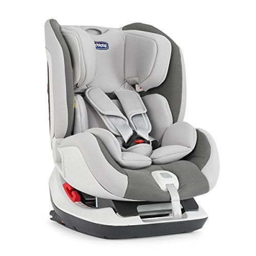 Chicco - 07079828470000 - Seat-Up - Siège Auto - Gris