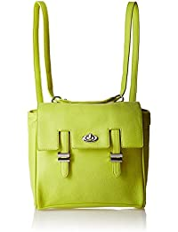 Madden Girl  Backpack (Lemon) (MGCARINI)