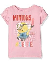 Despicable Me, T-Shirt Bambina