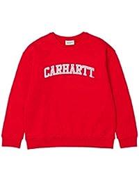 Carhartt WIP Yale W Sudadera